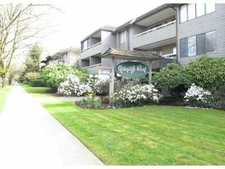 Fairview VW Condo for sale:  1 bedroom 728 sq.ft. (Listed 2013-04-09)