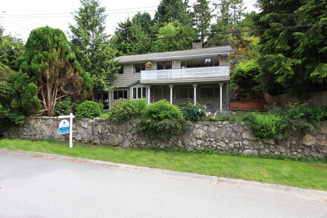 5578 Gallagher Place, West Vancouver, BC