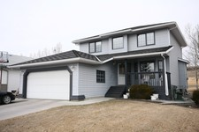 Riverview Cochrane House for sale:  4 bedroom 1,725.47 sq.ft. (Listed 2013-04-08)