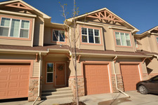Sunset Ridge Townhouse for sale:  3 bedroom 1,805.12 sq.ft. (Listed 2014-06-09)