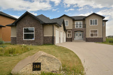 Cochrane Lake House for sale:  4 bedroom 4,224.01 sq.ft. (Listed 2014-12-12)