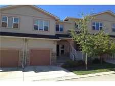 Sunset Ridge Townhouse for sale:  3 bedroom 1,711.48 sq.ft. (Listed 2014-11-07)