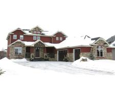 Cochrane Lake House for sale:  5 bedroom 2,956.01 sq.ft. (Listed 2014-07-07)