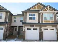 Sunset Ridge Duplex for sale:  3 bedroom 1,454 sq.ft. (Listed 2015-02-28)