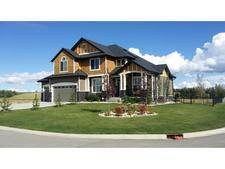 Cochrane Lake Detached for sale:  5 bedroom  (Listed 2015-04-09)