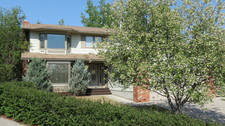 Glenbow House for sale:  4 bedroom 2,131 sq.ft. (Listed 2016-02-09)