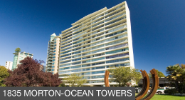 1835 Morton - Ocean Tower button