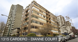 1315 Cardero - Dianne Court button