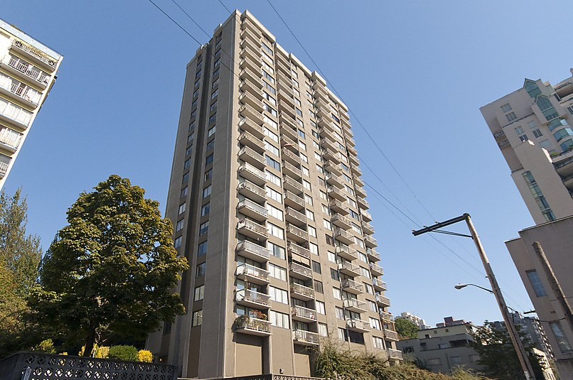 1330 Harwood - Westsea Tower