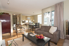 West End Apartment/Condo:302-1436 Harwood Street - Harwood House 2 bedroom