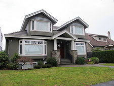 Mackenzie Heights House for sale:  6 bedroom 3,861 sq.ft. (Listed 2012-11-19)