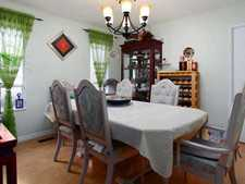 Woodwards House for sale:  3 bedroom 1,650 sq.ft. (Listed 2013-04-16)