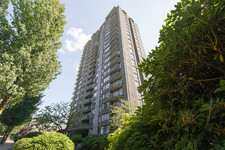West End Condo for sale: Westsea Tower 1 bedroom 625 sq.ft. (Listed 2014-07-17)