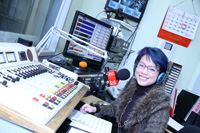 Tina Mak - Vancouver Radio Realtor