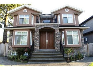 Killarney VE House for sale:  9 bedroom 3,338 sq.ft. (Listed 2013-10-22)