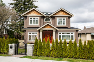 Arbutus House for sale:  6 bedroom 5,169 sq.ft. (Listed 2014-06-26)