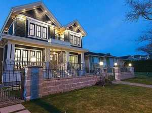 Marpole House for sale:  8 bedroom 4,813 sq.ft. (Listed 2014-07-17)