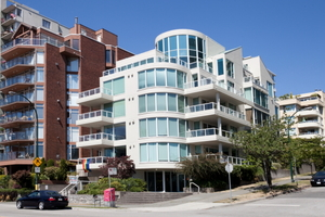 West End VW Condo for sale:  3 bedroom 1,817 sq.ft. (Listed 2014-08-05)