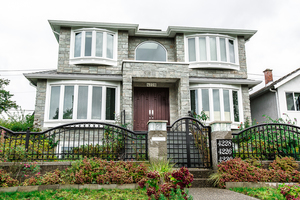 Renfrew Heights House for sale:  9 bedroom 4,286 sq.ft. (Listed 2014-11-18)