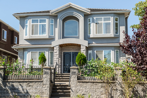 South Vancouver House for sale:  6 bedroom 2,350 sq.ft. (Listed 2015-07-03)