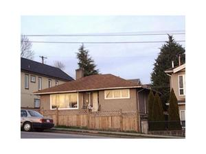 South Vancouver House for sale:  5 bedroom 2,000 sq.ft. (Listed 2015-08-12)