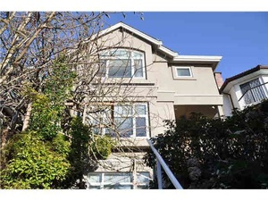 Renfrew VE House for sale:  5 bedroom 2,420 sq.ft. (Listed 2015-11-03)