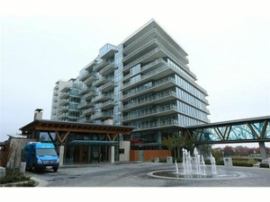 Brighouse Condo for sale:  2 bedroom 1,280 sq.ft. (Listed 2016-08-13)