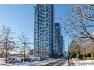 Whalley Condo for sale:  1 bedroom 446 sq.ft. (Listed 2017-01-16)