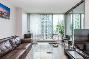 West End VW Condo for sale:  1 bedroom 605 sq.ft. (Listed 2017-02-04)