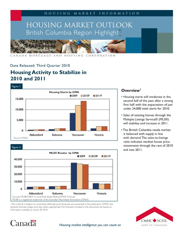 Aug 2010 CMHC BC Housing Market Outlook.pdf (page 1 of 10).jpg