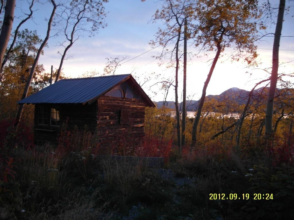 MH autumn bunkie