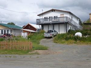 J Studer house