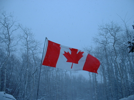 MH Winter Canada Flag .JPG