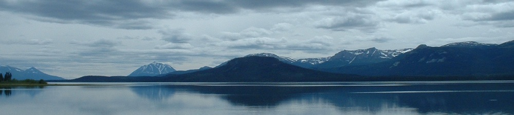 bannerLittle Atlin Lake with MInto Mountain.jpg