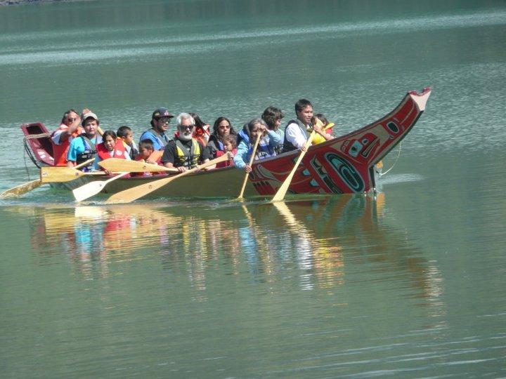 Wayne Carlick Canoe Launch.jpg