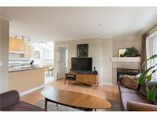 Grandview VE Condo for sale:  2 bedroom 750 sq.ft. (Listed 2013-12-10)