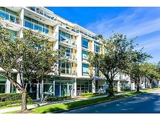 False Creek Condo for sale:   469 sq.ft. (Listed 2014-07-21)