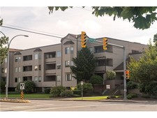Langley City Condo for sale: Waters Edge 2 bedroom 777 sq.ft. (Listed 2014-10-16)