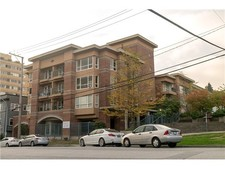 Downtown NW Condo for sale: Kings Garden 1 bedroom 620 sq.ft. (Listed 2014-10-17)
