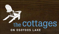 Lake Osoyoos Cottages