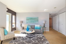 Central Lonsdale Apartment for sale: Alegria 2 bedroom 778 sq.ft. (Listed 2017-05-29)