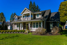 White Rock House for sale: Marine Drive Westside 4 bedroom 3,824 sq.ft. (Listed 2014-03-10)