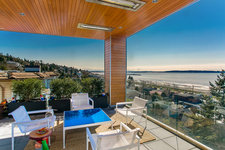 White Rock House for sale: White Rock Oceanside 4 bedroom 4,420 sq.ft. (Listed 2014-04-04)