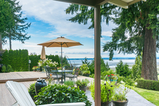 White Rock House for sale: CRESCENT BAY/ELGIN CHANTRELL 2 bedroom 2,351 sq.ft. (Listed 2014-04-16)