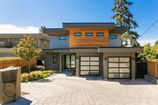 14122 MARINE DR, White Rock, BC, V4B 1A7 - White Rock House for sale: WATERFRONT WHITE ROCK 3 bedroom 3,287 sq.ft.