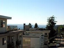 White Rock Townhouse for sale: Ocean Wynd 2 bedroom 1,919 sq.ft. (Listed 2012-11-07)