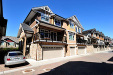 Grandview Townhouse for sale:  4 bedroom 1,814 sq.ft. (Listed 2013-04-29)