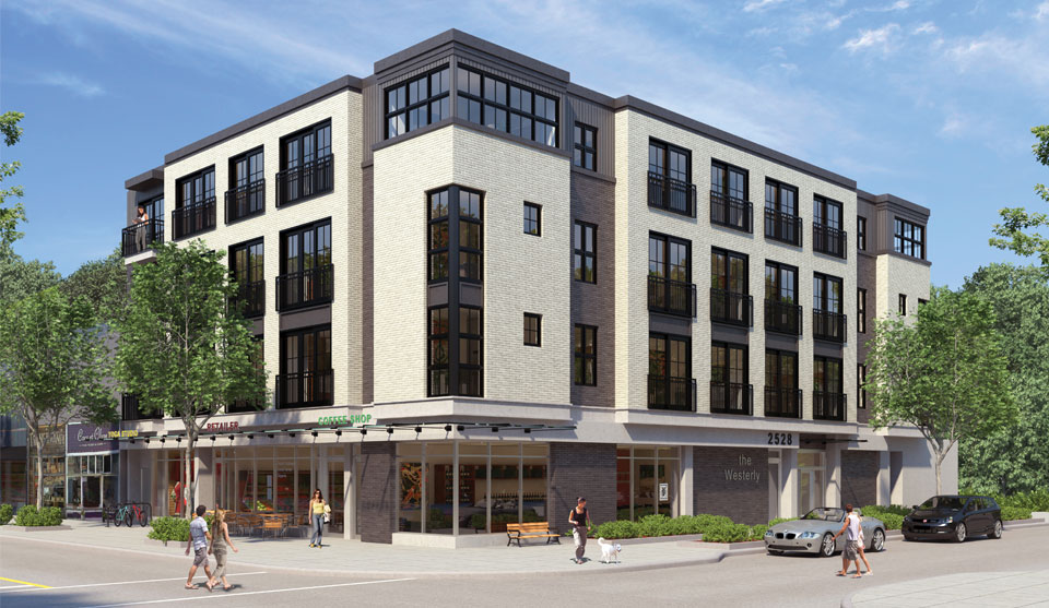 Blog Kitsilano To Welcome Its Newest Development The
