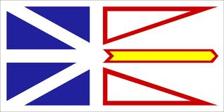 NFLD Flag