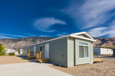 OSOYOOS Manufactured Home for sale:  2 bedroom 924 sq.ft.